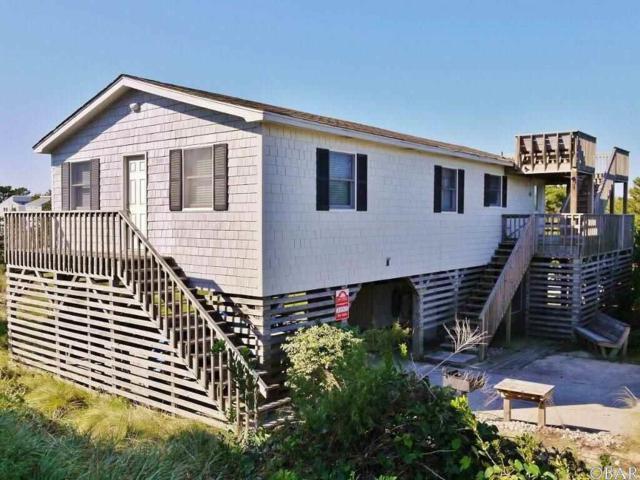 101 S Snow Geese Drive Lot 35, Duck, NC 27949 (MLS #96521) :: Matt Myatt – Village Realty