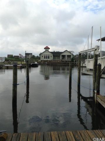 0 Docks Slip 5, Manteo, NC 27954 (MLS #96590) :: Matt Myatt – Village Realty