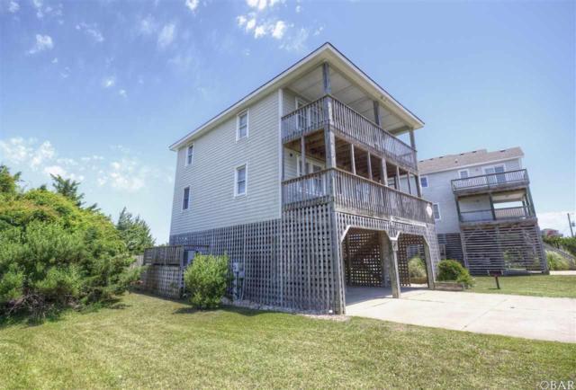 41578 Starboard Drive Lot 744, Avon, NC 27915 (MLS #96629) :: Hatteras Realty
