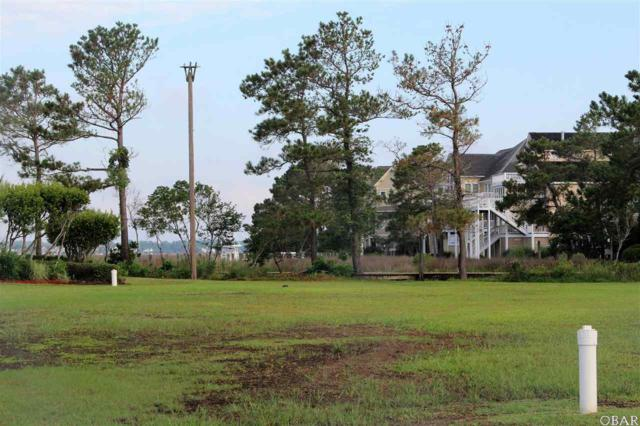 22 Osprey Court Lot 22, Manteo, NC 27954 (MLS #96632) :: AtCoastal Realty