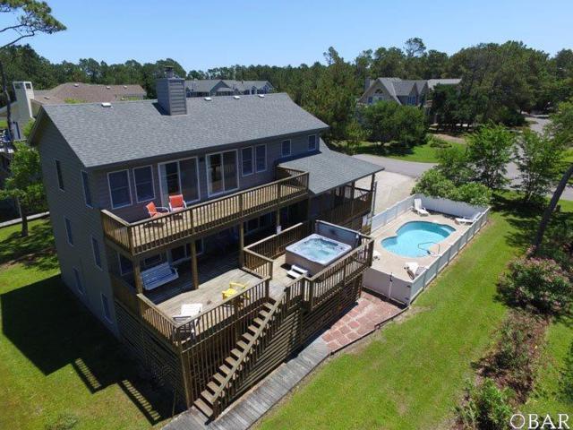 1039 Hampton Street Lot #539, Corolla, NC 27927 (MLS #96634) :: Matt Myatt – Village Realty