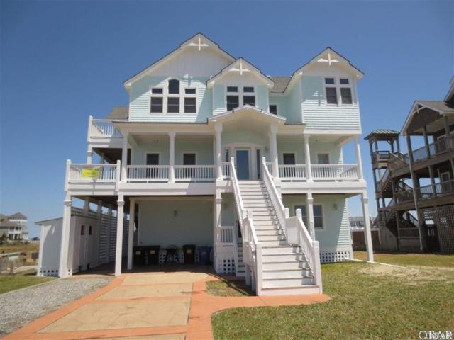 58183 Hatteras Harbor Lot 24, Hatteras, NC 27943 (MLS #96657) :: Hatteras Realty