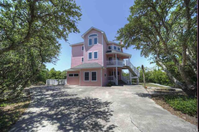 41622 Starboard Drive Lot 1203, Avon, NC 27915 (MLS #96689) :: Hatteras Realty