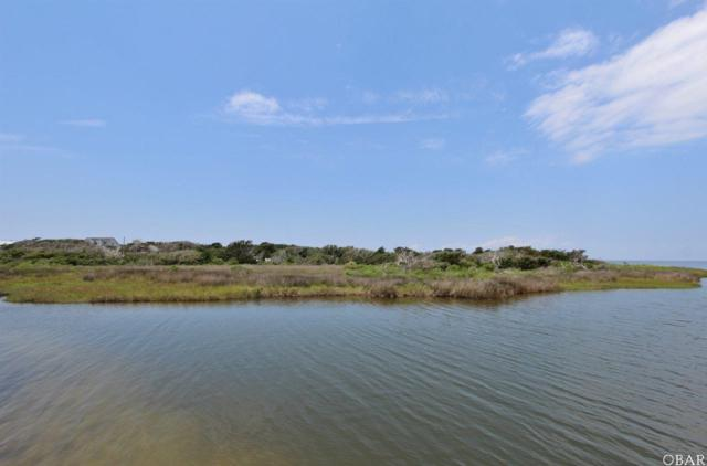 0 G Austin Lane Lot 2A, Hatteras, NC 27943 (MLS #96691) :: Hatteras Realty