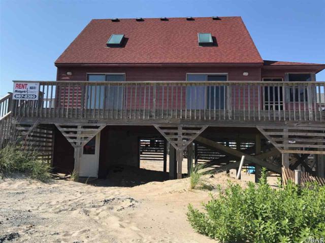 23237 Sea Oats Drive Lot 8, Rodanthe, NC 27968 (MLS #96695) :: Hatteras Realty