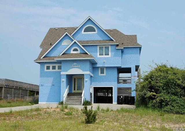 184 Ocean Way Court Lot 26, Duck, NC 27949 (MLS #96713) :: Outer Banks Realty Group