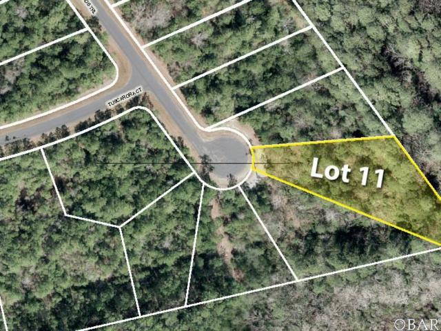 238 Croatan Woods Trail Lot 11, Manteo, NC 27954 (MLS #96722) :: Surf or Sound Realty