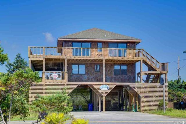 41770 Ocean View Drive Lot 46, Avon, NC 27915 (MLS #96726) :: Hatteras Realty