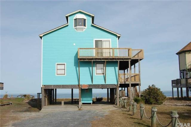 14 Harbor Cove Lane Lot #5, Ocracoke, NC 27960 (MLS #96740) :: Hatteras Realty