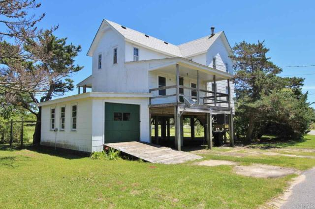 40027 Methodist Church Road, Avon, NC 27915 (MLS #96751) :: Hatteras Realty