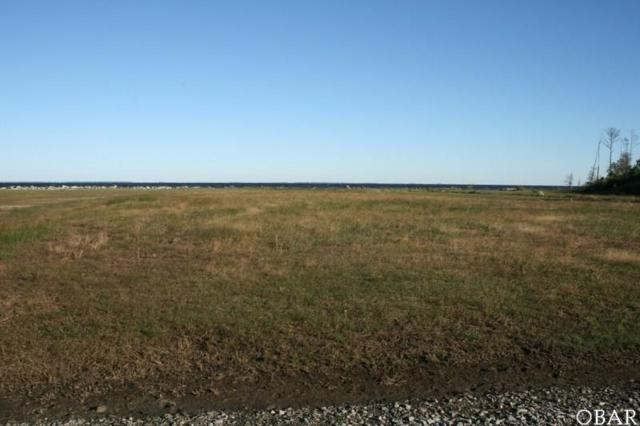 14 Shifting Sands Road Lot 8, Columbia, NC 27925 (MLS #96774) :: Hatteras Realty