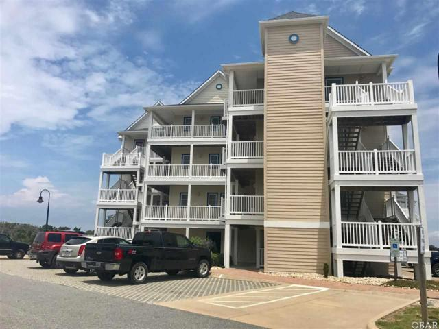 57442 Nc 12 Highway Unit B-5, Hatteras, NC 27943 (MLS #96816) :: Outer Banks Realty Group