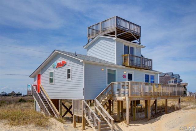 24373 Sea Sound Road Lot 11-1A, Rodanthe, NC 27968 (MLS #96820) :: Midgett Realty
