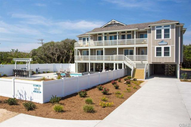 211 Ocean Boulevard Lot #3R, Southern Shores, NC 27949 (MLS #96840) :: Outer Banks Realty Group