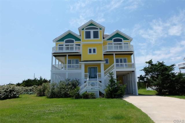 27215 South Beach Lane Lot #35, Salvo, NC 27972 (MLS #96878) :: Matt Myatt – Village Realty