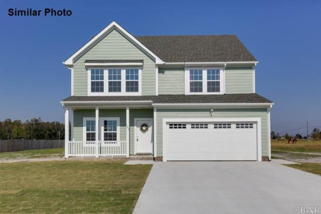 107 Rosedale Court Lot #11, Moyock, NC 27958 (MLS #96883) :: Hatteras Realty