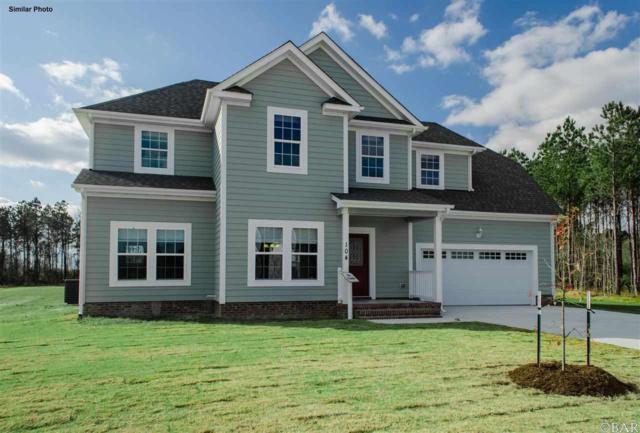 115 Rosedale Drive Lot #29, Moyock, NC 27958 (MLS #96886) :: Hatteras Realty