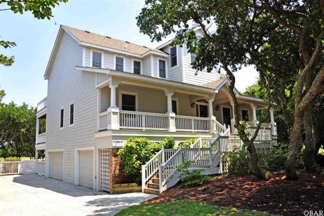 567 Live Oak Court Lot 76, Corolla, NC 27927 (MLS #96918) :: Hatteras Realty