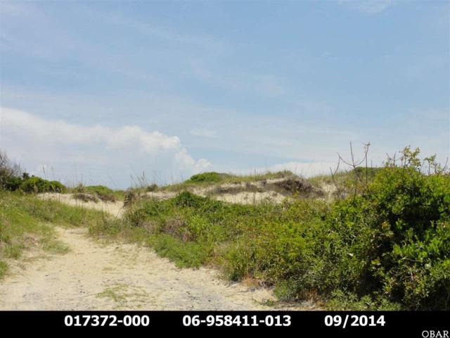 58232 Dunes Drive Lot 13, Hatteras, NC 27943 (MLS #96922) :: Outer Banks Realty Group