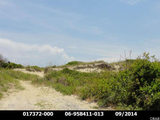 58232 Dunes Drive Lot 13, Hatteras, NC 27943 (MLS #96922) :: Hatteras Realty