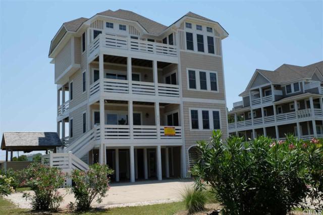 27232 Hattie Creef Landing Crt Lot Ptn 16, Salvo, NC 27972 (MLS #96928) :: Surf or Sound Realty
