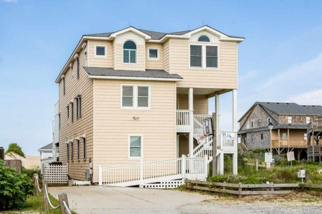 9531 S Old Oregon Inlet Road Lot #1, Nags Head, NC 27959 (MLS #96937) :: Hatteras Realty