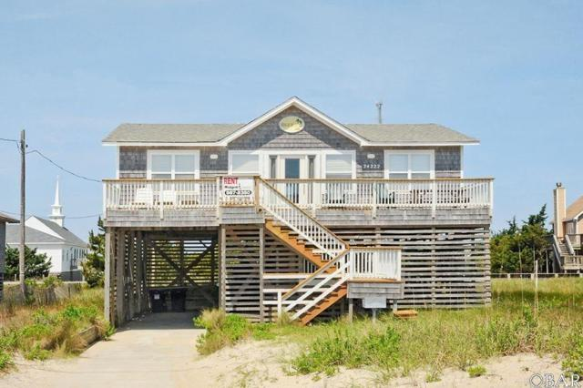 24222 Ocean Drive Lot 24, Rodanthe, NC 27968 (MLS #96938) :: Hatteras Realty