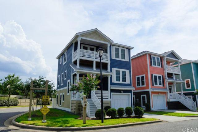1300 Devonshire Road Unit 55, Kill Devil Hills, NC 27948 (MLS #96942) :: Hatteras Realty