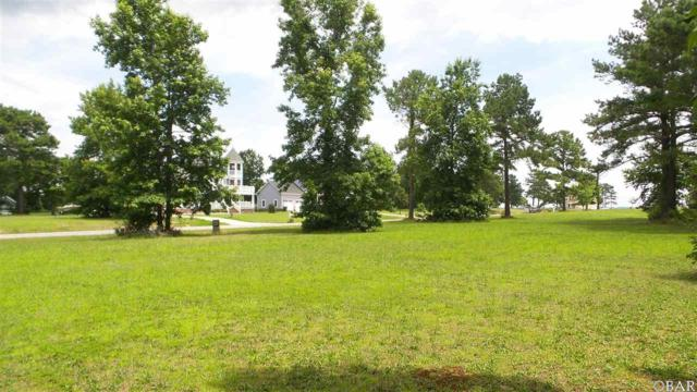 108 Cooper Landing Drive Lot 14, Aydlett, NC 27916 (MLS #96960) :: Matt Myatt | Keller Williams