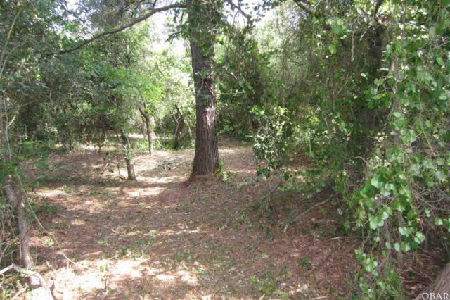 102 E Sea Hawk Drive Lot 19, Duck, NC 27949 (MLS #96963) :: Matt Myatt – Village Realty