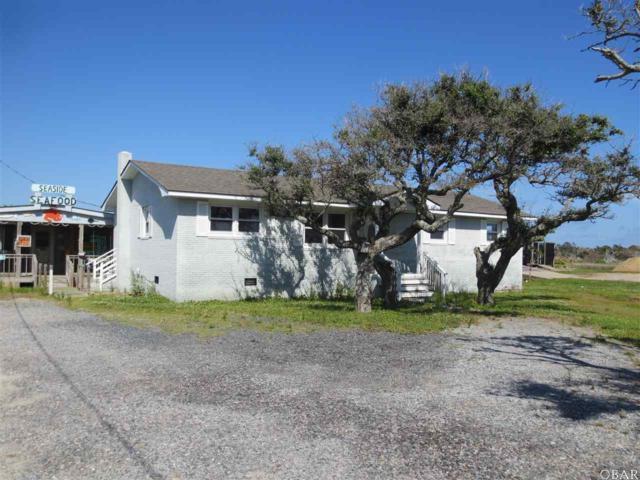 58213 Fulcher Lane, Hatteras, NC 27943 (MLS #96973) :: Matt Myatt – Village Realty