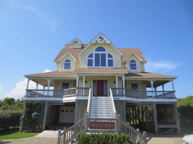 57324 Lighthouse Road Lot 32, Hatteras, NC 27943 (MLS #97038) :: Hatteras Realty