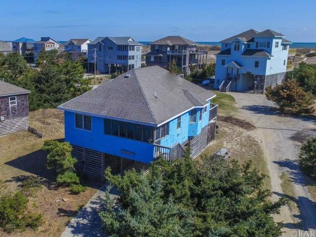 26791 Colony Drive Lot #38, Salvo, NC 27972 (MLS #97083) :: Hatteras Realty