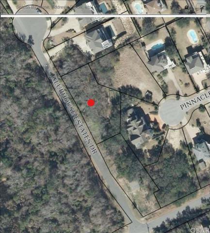 0 Clubhouse Estates Drive Lot 8, Kitty hawk, NC 27949 (MLS #97084) :: Matt Myatt – Village Realty