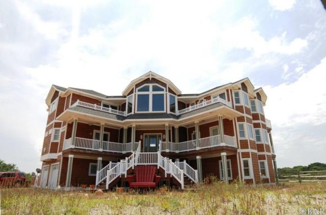 2224 Sandfiddler Road Lot#1, Corolla, NC 27927 (MLS #97089) :: Matt Myatt – Village Realty
