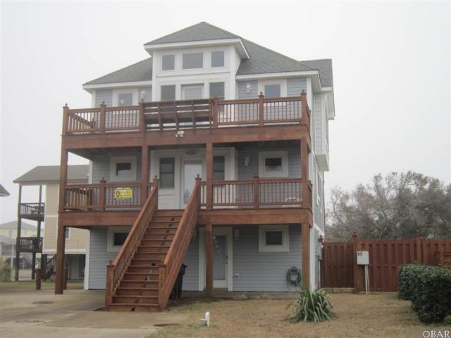 103 E Second Street Lot 2, Kill Devil Hills, NC 27927 (MLS #97094) :: Outer Banks Realty Group