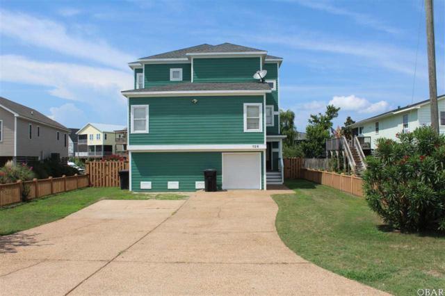 126 Broadbay Drive Lot # 112, Kill Devil Hills, NC 27948 (MLS #97105) :: Matt Myatt – Village Realty