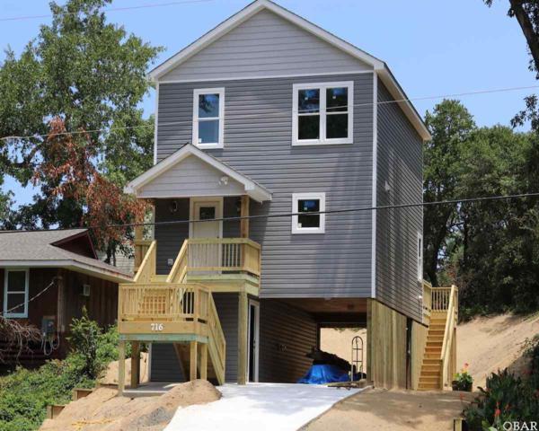 716 Colington Drive Lot, Kill Devil Hills, NC 27948 (MLS #97112) :: Matt Myatt – Village Realty