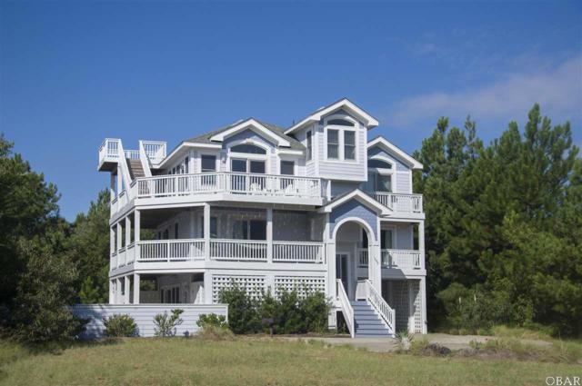 1082 Corolla Drive Lot 64, Corolla, NC 27927 (MLS #97120) :: Matt Myatt – Village Realty