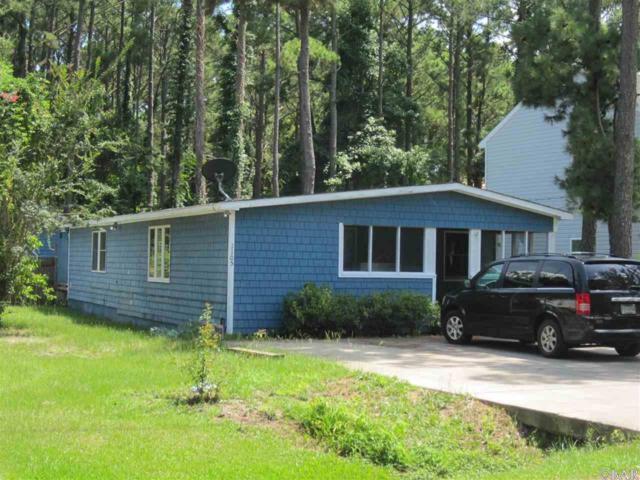 1105 Dean Street Lot 3, Kill Devil Hills, NC 27948 (MLS #97121) :: Matt Myatt – Village Realty