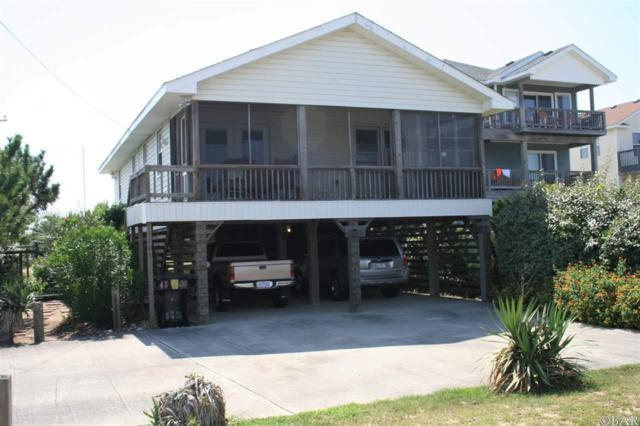 1101 Veelee Drive Lot 8, Kill Devil Hills, NC 27948 (MLS #97126) :: Matt Myatt – Village Realty