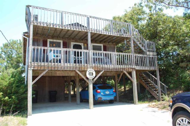 1701 Sioux Street Lot# 13, Kill Devil Hills, NC 27948 (MLS #97148) :: Matt Myatt – Village Realty