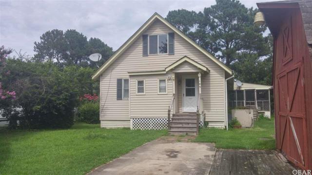 105 Seahawk Court Lot #3, Grandy, NC 27939 (MLS #97149) :: Matt Myatt – Village Realty