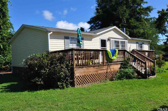 110 Sweet Bay Trail Lot 14A, Point Harbor, NC 27964 (MLS #97156) :: Matt Myatt – Village Realty