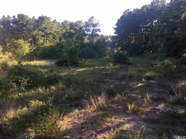 1424 Shay Street Lot 2, Kill Devil Hills, NC 27948 (MLS #97157) :: Matt Myatt – Village Realty