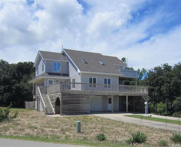 109 Sonnys Lane Lot 5, Kitty hawk, NC 27949 (MLS #97162) :: Hatteras Realty
