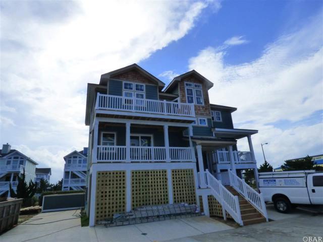 799 Broad Street Lot 19, Corolla, NC 27927 (MLS #97164) :: Hatteras Realty