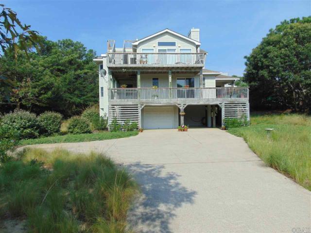 197 Sea Oats Lane Lot 8, Southern Shores, NC 27949 (MLS #97171) :: Matt Myatt – Village Realty