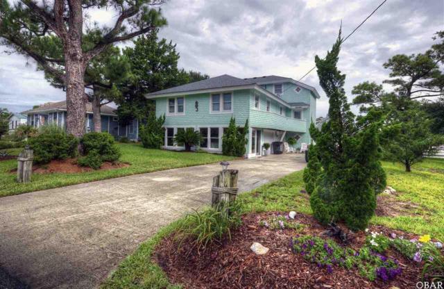 50090 Snug Harbor Drive Lot 262, Frisco, NC 27936 (MLS #97174) :: Midgett Realty