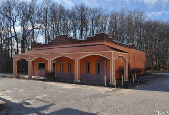 605 S Hughes Blvd, Elizabeth City, NC 27909 (MLS #97179) :: Hatteras Realty